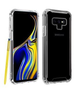 Funda Samsung Galaxy Note 9 Transparente Antigolpe Premium