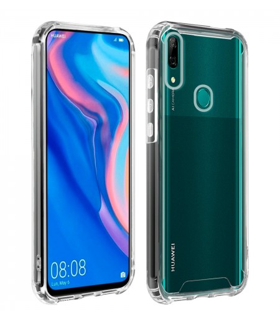 Funda Huawei P Smart Z Transparente Antigolpe Premium