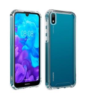 Funda Huawei Y5 2019 Transparente Antigolpe Premium