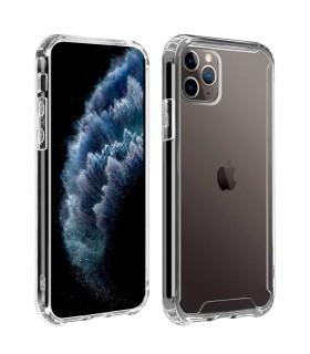 Funda iPhone 11 PRO Max 6.5 Transparente Antigolpe Premium