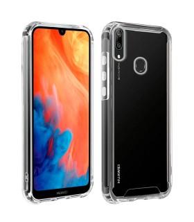 Funda Huawei Y7 2019 Transparente Antigolpe Premium