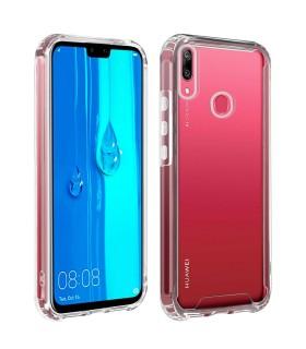 Funda Huawei Y9 2019 Transparente Antigolpe Premium