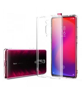 Funda Silicona Xiaomi MI 9T Transparente Ultrafina