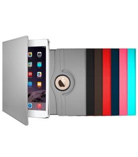 "Funda Tablet Rotativa iPad New 9,7"" Colores"