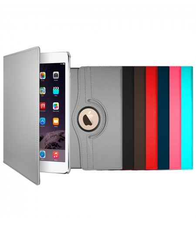 "Funda Tablet Rotativa iPad New 10.2"" Colores"