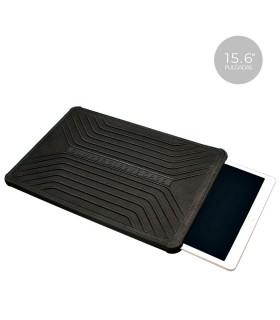 "Funda Bumper Bwoo CB45 Anti-caida para Portatil-Tablet 15.6"" 2 Colores"