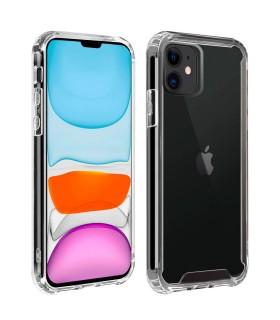 Funda iPhone 11 6.1 Transparente Antigolpe Premium