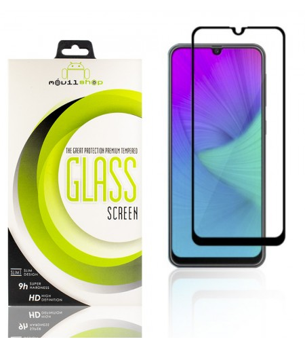 Cristal templado Full Glue 11D Premium Xiaomi Redmi 9AT Protector de Pantalla Curvo Negro