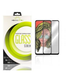 Cristal templado Full Glue 11D Premium Huawei P Smart Z Protector de Pantalla Curvo Negro