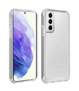 Funda Samsung Galaxy S21 Plus Transparente Antigolpe Premium