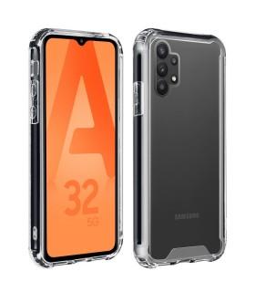 Funda Samsung Galaxy A32 Transparente Antigolpe Premium