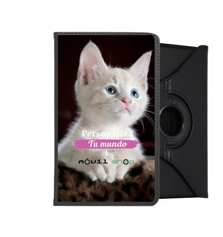 Funda de Tablet iPad mini 4 Giratorio 360 Personalizado