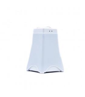 Lámpara LED Control rueda giratoria con regulación de intensidad  1.5W / 5500K
