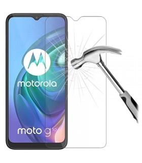 Cristal templado Motorola Moto G10 Protector de Pantalla
