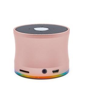 Altavoz Multimedia Bluetooth Mit A109|Oro Rosa