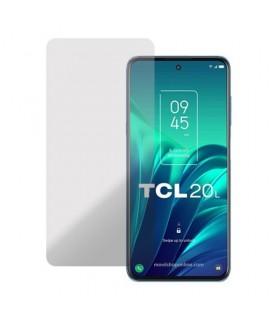 Cristal templado TCL 20L Protector de Pantalla