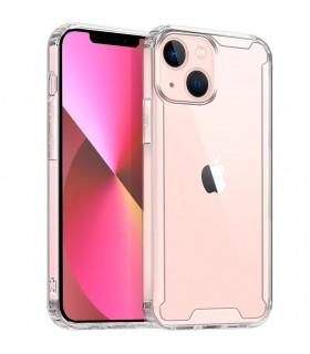 Funda iPhone 13 Mini Transparente Antigolpe Premium