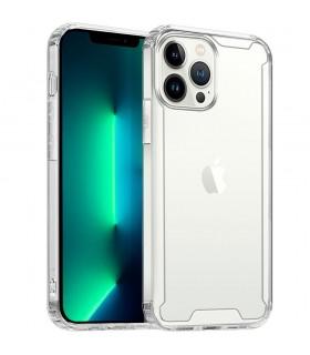 Funda iPhone 13 Pro Transparente Antigolpe Premium