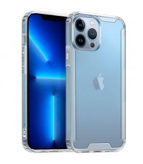 Funda iPhone 13 Pro Max Transparente Antigolpe Premium