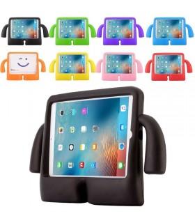 Funda Antigolpe iPad Air / Air 2 Silicona Reforzada para ni–os