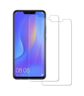 Cristal templado Huawei P Smart + Protector de Pantalla