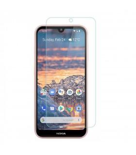 Cristal templado Nokia 4.2 Protector de Pantalla