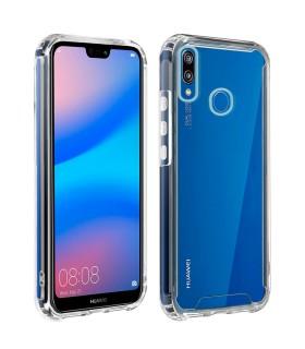 Funda Huawei P20 Lite Transparente Antigolpe Premium