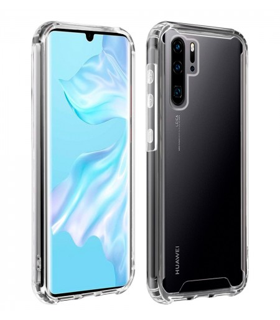 Funda Huawei P30 Pro Transparente Antigolpe Premium
