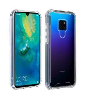 Funda Huawei Mate 20 Transparente Antigolpe Premium