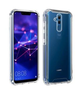 Funda Huawei Mate 20 Lite Transparente Antigolpe Premium