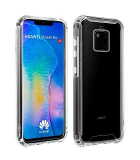 Funda Huawei Mate 20 Pro Transparente Antigolpe Premium