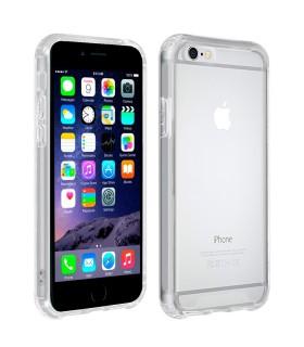 Funda iPhone 6 Transparente Antigolpe Premium