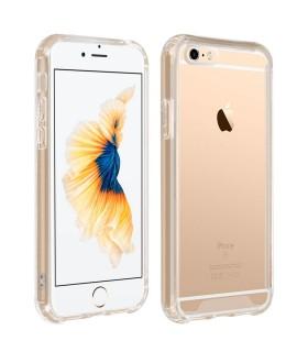 Funda iPhone 6 Plus Transparente Antigolpe Premium