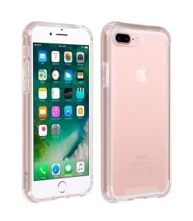 Funda iPhone 7 Plus / 8 Plus Transparente Antigolpe Premium