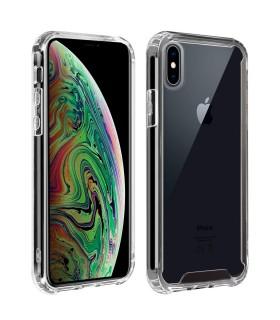 Funda iPhone XS Max Transparente Antigolpe Premium