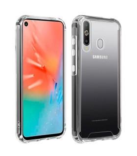 Funda Samsung Galaxy A60 Transparente Antigolpe Premium