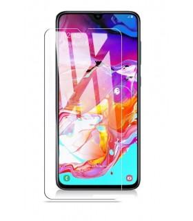 Cristal templado Samsung Galaxy A70 Protector de Pantalla